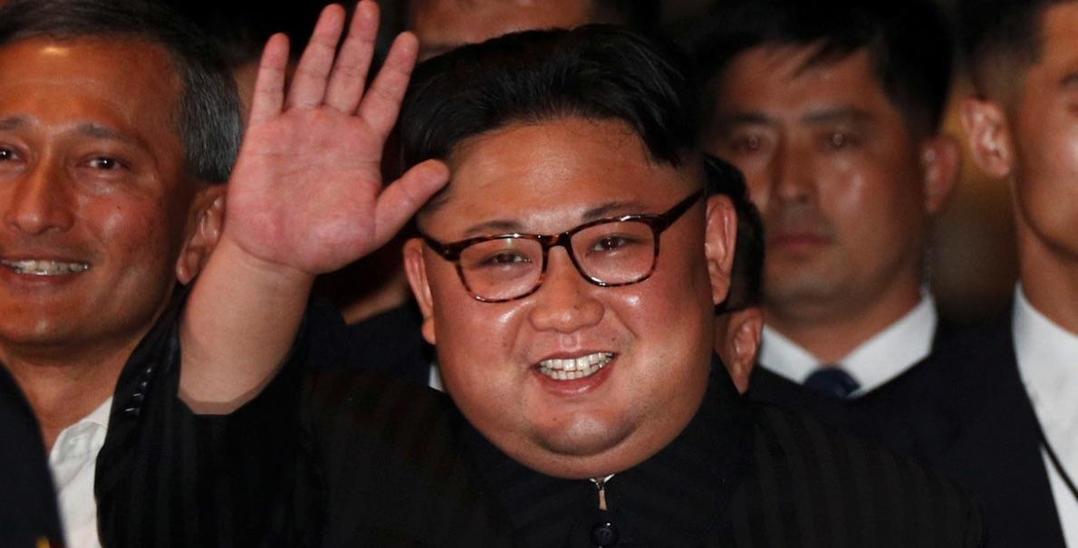 Kim Jong-un, Corea del Norte, Donald Trump, Cónclave, Cumbre Trump Kim
