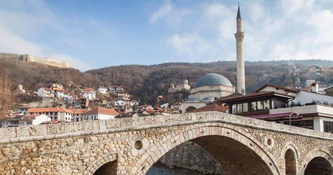 Kosovo, Balcanes, Libertad Económica
