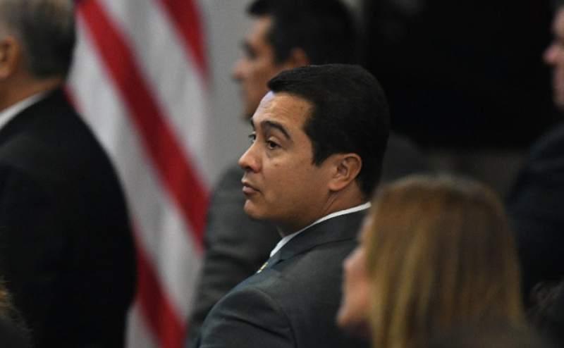Tony Hernández, Juan Antonio Hernández Alvarado, LaPrensa.hn