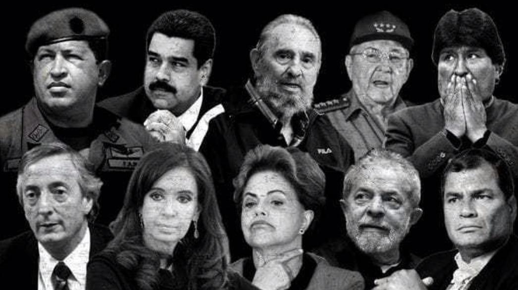 Populismo latinoamericano, Dictadura, Venezuela, Kirchnerismo, Peronismo, Cristina Kirchner