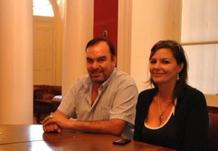 Evangelina Lesieux, Jorge Corona