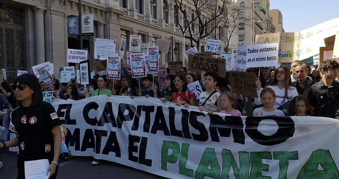 Liberalismo, Feminismo, Socialismo, Populismo