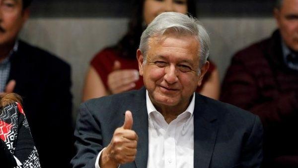 Manuel López Obrador, México, Elecciones presidenciales mexicanas