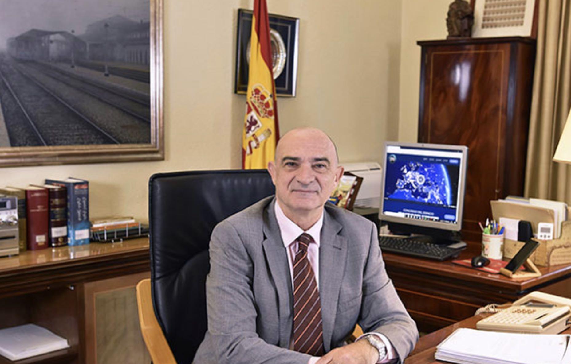 García Asensio, IGN
