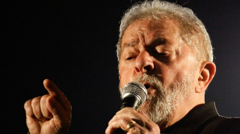 Aceptan otra denuncia contra el expresidente Lula da Silva — Brasil