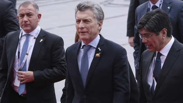 Macri en Ecuador, Lenin Moreno, Gasto público