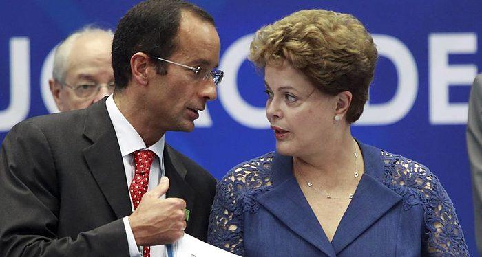Caso Odebrecht, Marcelo, Dilma