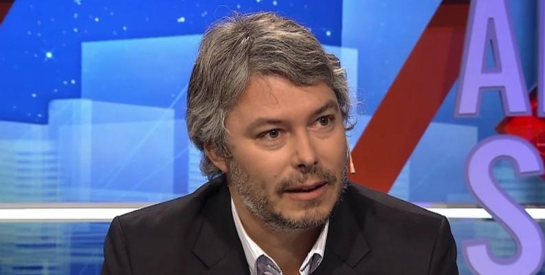 Mariano Federici, UIF