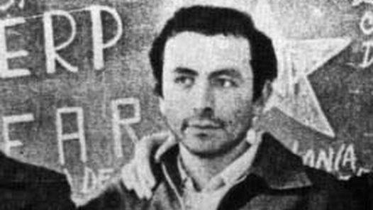 Mario Santucho