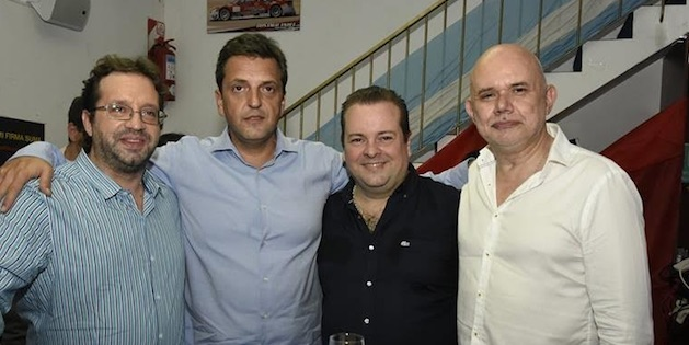 Massa, Gentilini, Forastiero, FR