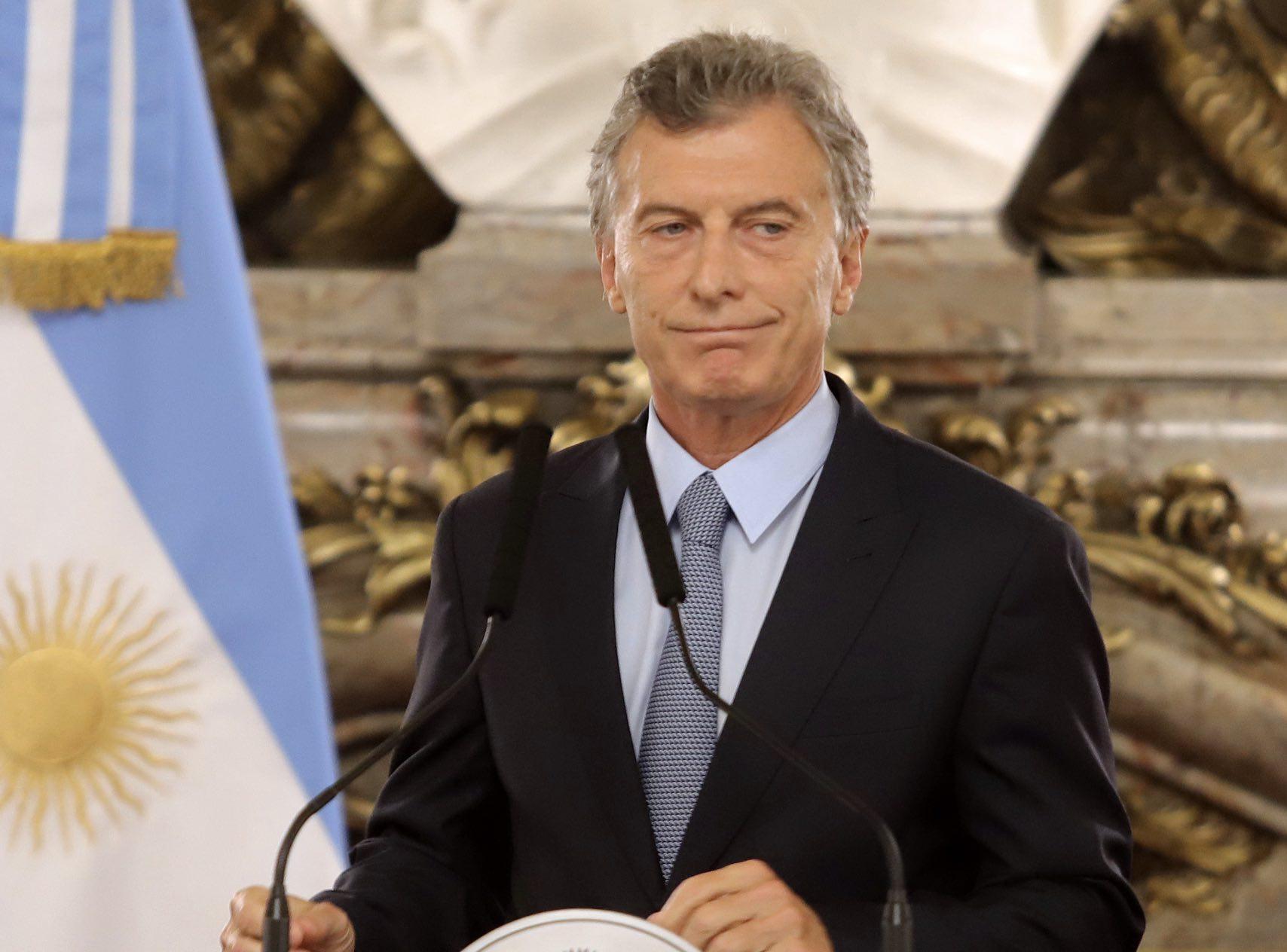 Mauricio Macri, Libremercado, Estado gigante, Liberalismo económico, Progresismo, Gasto público
