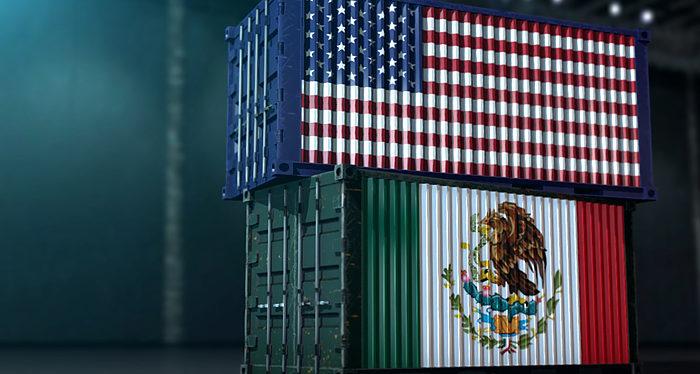 México y Estados Unidos, Negociaciones
