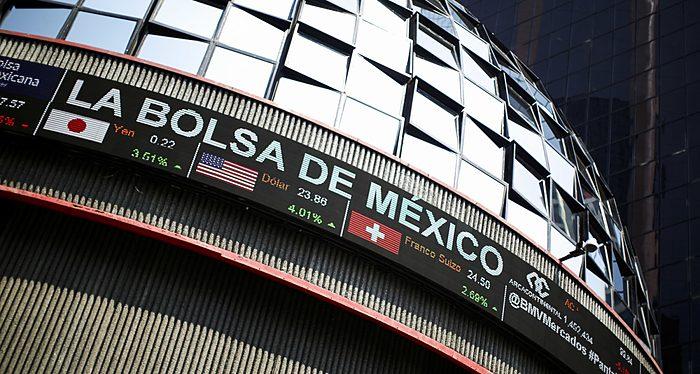 México, Bolsa de Valores