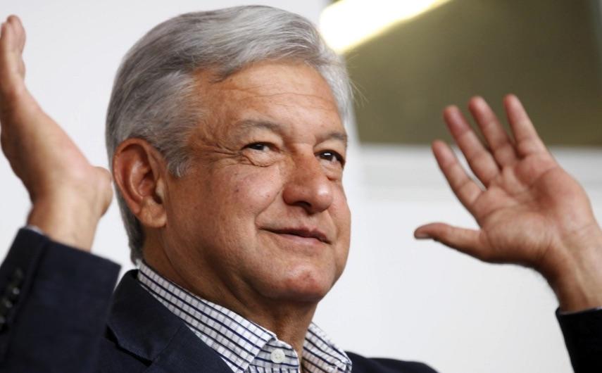 López Obrador, Presidenciales mexicanas