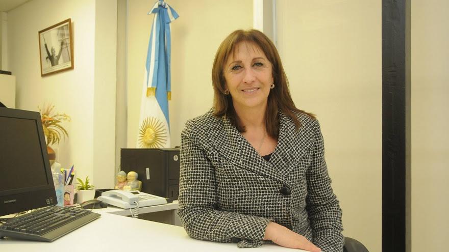 Mirta Tundis, Frente Renovador
