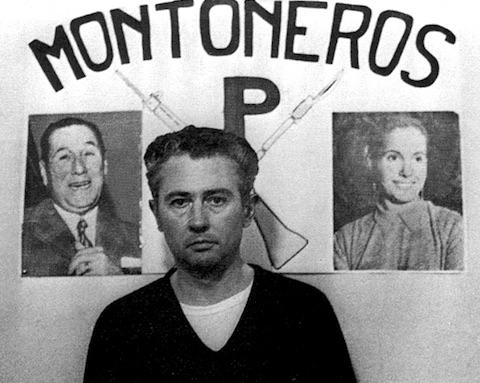 Montoneros, Peronismo, Eva Perón, Juan Perón
