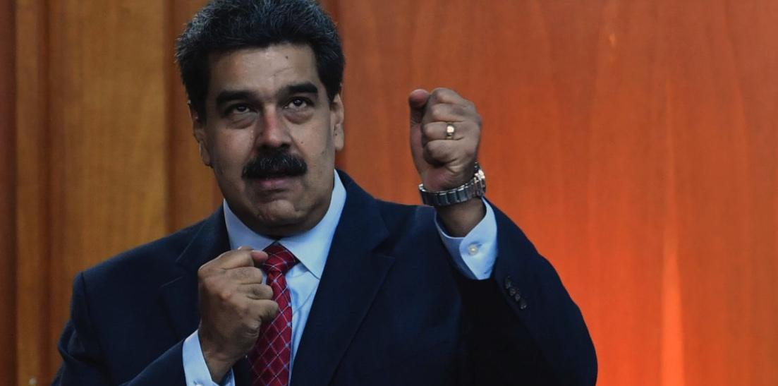 Nicolás Maduro, Genocidio en Venezuela