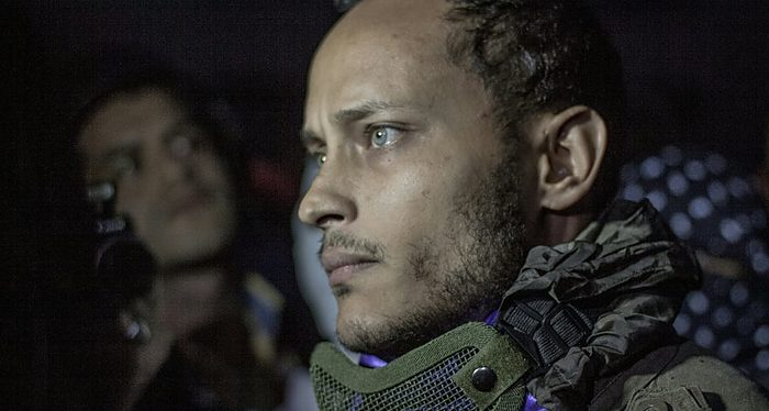 Oscar Pérez, asesinado en Venezuela