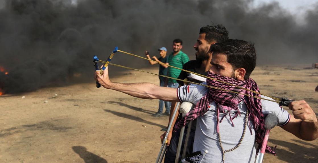 Terrorismo palestino, Hamás
