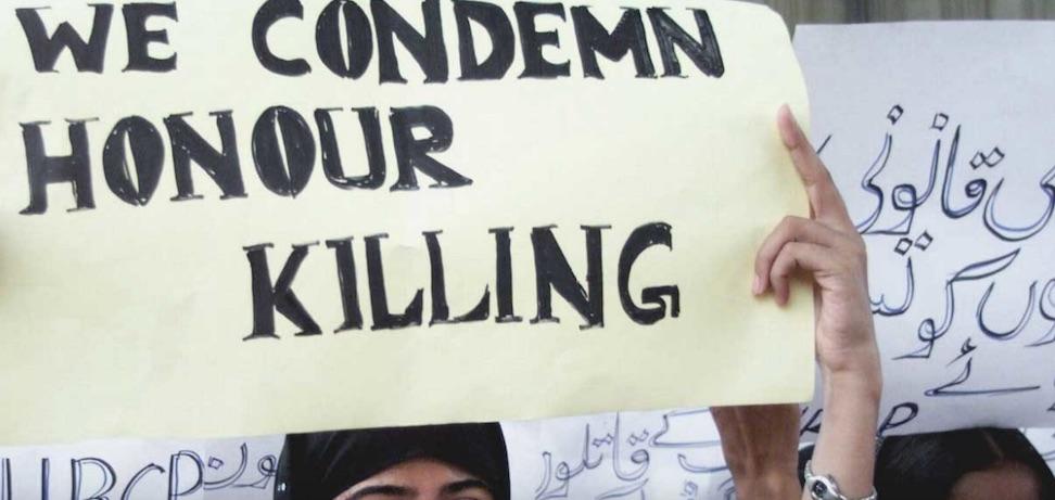 Paquistán, homicidios