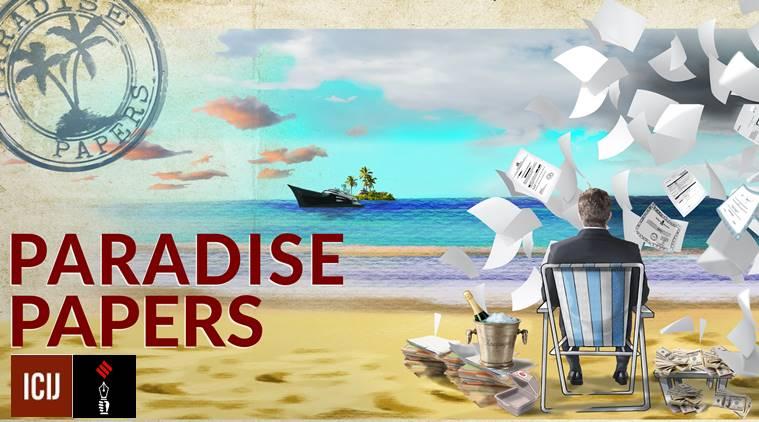 Paradise Papers, Juan Rallo