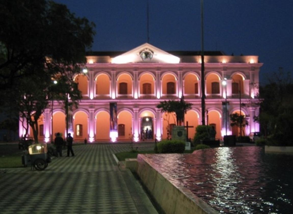 Paraguay, gobierno