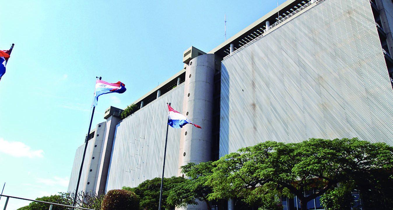 Paraguay, Libremercado, Libertad económica