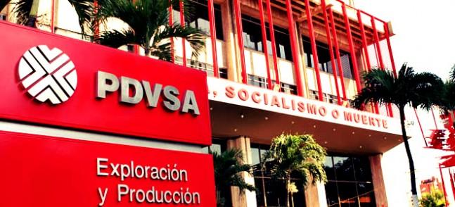PDVSA, Socialismo o Muerte