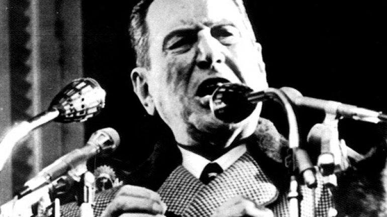 Perón y el peronismo