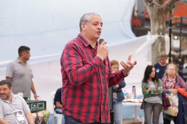 Horacio Pietragalla