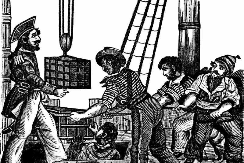 Henry Avery, Pirateria, Socialismo