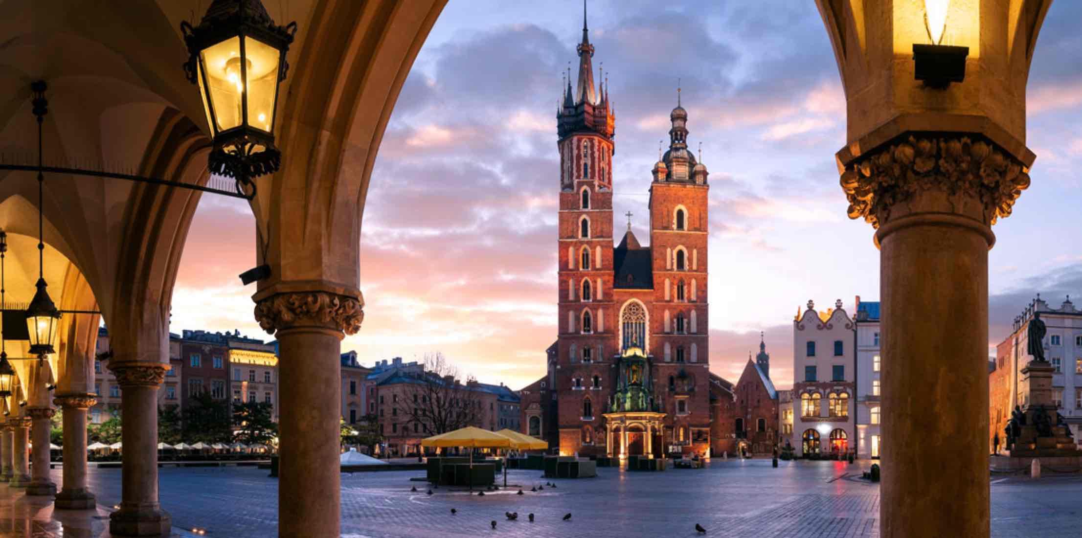 Varsovia, Polonia, Estados Unidos, OTAN