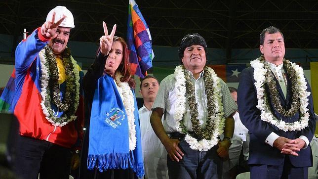 Izquierda latinoamericana, populismo