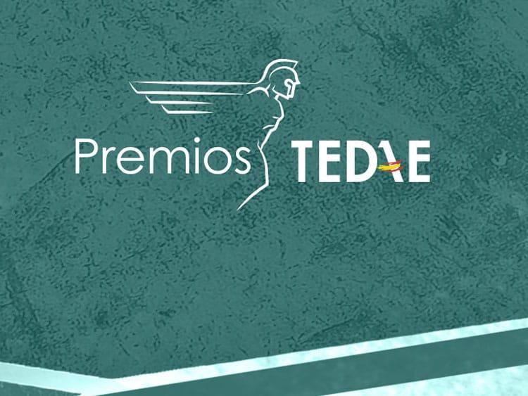 Premios TEDAE, España