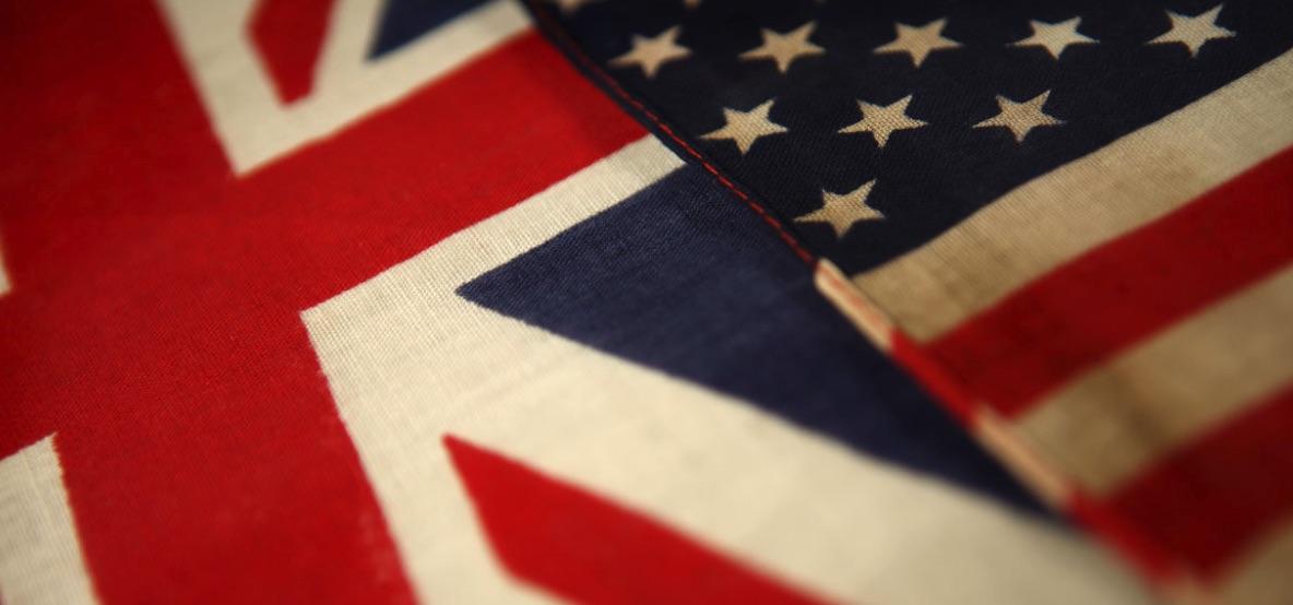 Reino Unido, Estados Unidos, Tratado de libre comercio
