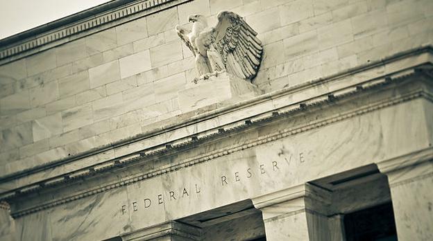 Reserva Federal, Jerome Powell, Estímulo