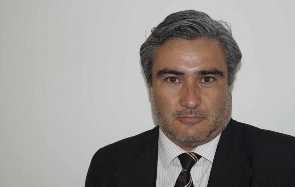 Rodolfo Llanos, Unión de Emprendedores