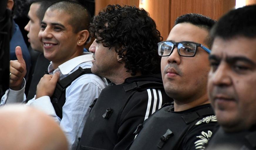 Rosario, Los Monos, Narcotraficantes, Santa Fe, Impunidad, Corrupción judicial y policial