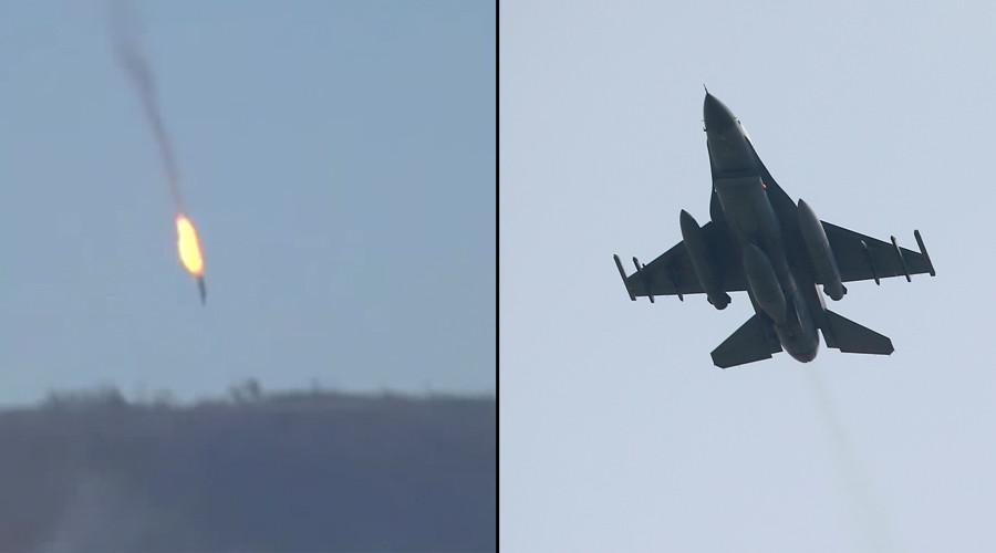Rusia, SU-24