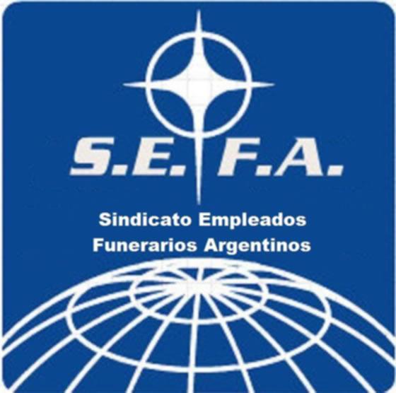 SEFA, logo