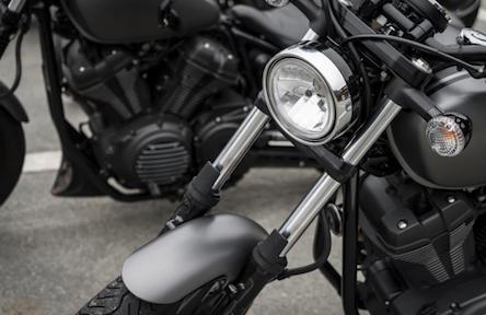 Motos, seguros