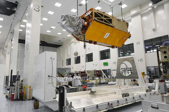 Copernicus Sentinel 6A