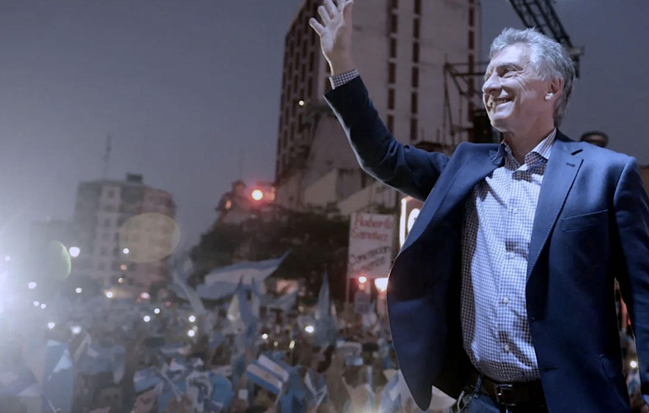 Mauricio Macri, Sí Se Puede, Marcha del Millón, #19OLaMarchaDelMillón, Juntos por el Cambio