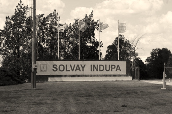Solvay Indupa
