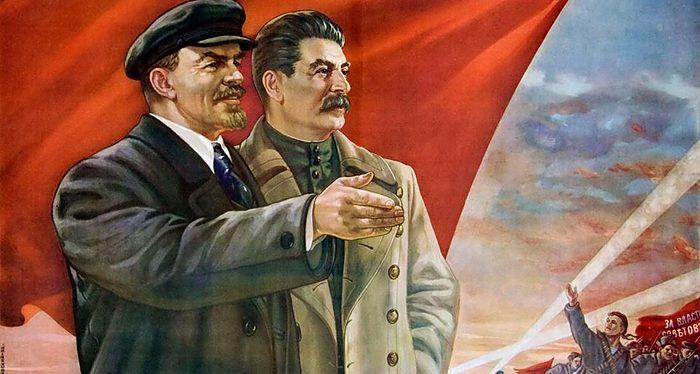 Rusia, bolcheviques