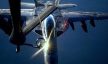 Aeronave estadounidense