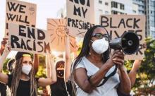 Estados Unidos, Retroceso educativo, Progresismo, Educación, BLM, Antifa, Black Lives Matter, Izquierda