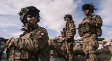 OTAN, NATO, Defensa europea