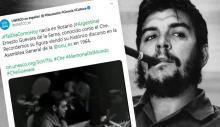 UNESCO, Che Guevara, Genocidio, Rosario, Argentina