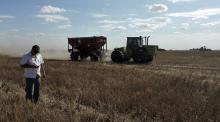Argentina, Campo argentino, Productores agropecuarios, Agro argentino